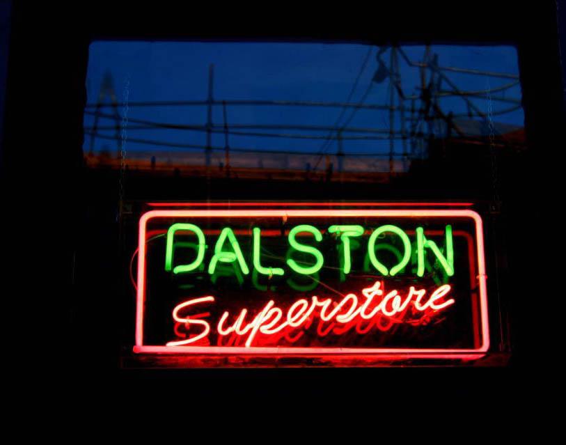 Dalston Super Store