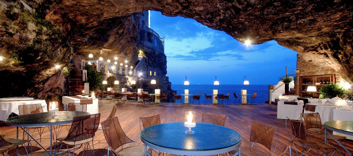 Grotta Palazesso