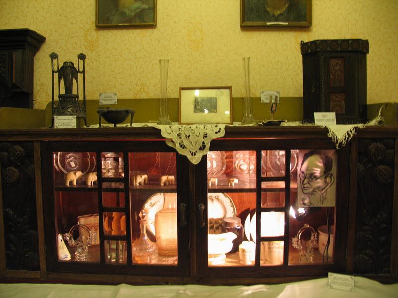 Мигдаль-шорашим Музей Истории Евреев Одессы