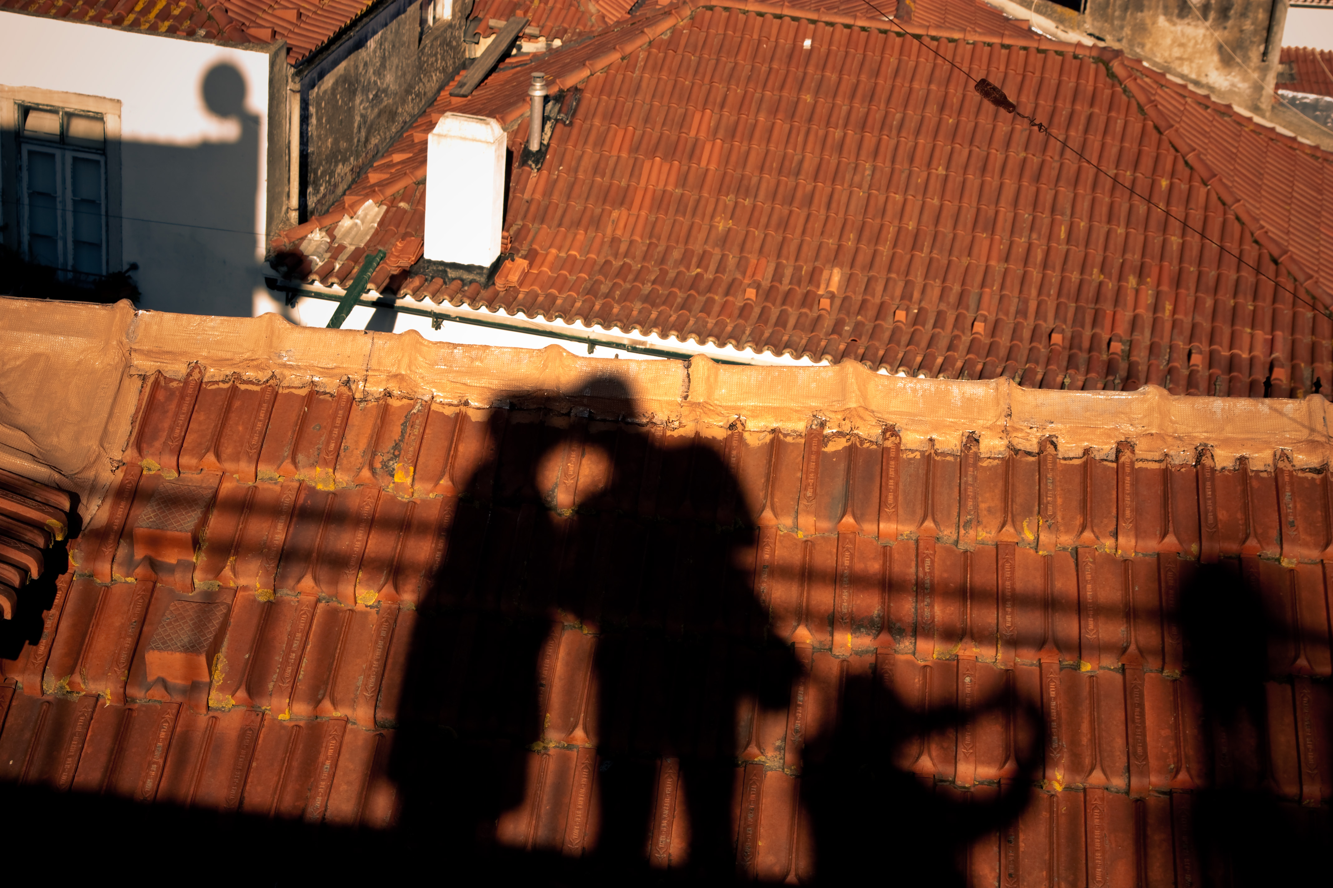 Лиссабон для влюбленных