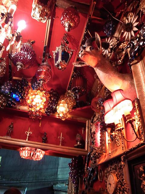 Токийские вина: бары Токио