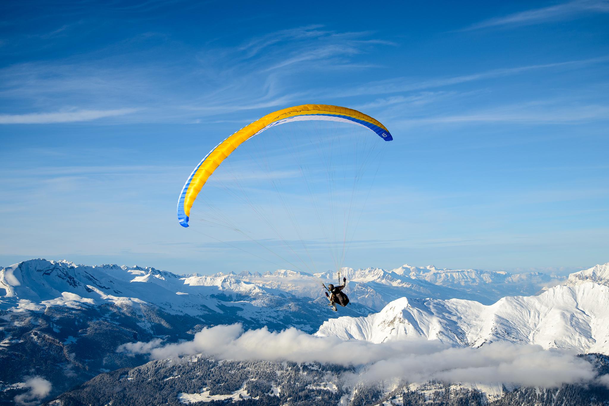 Чем заняться в Альпах, если вы не лыжник и не сноубордист
