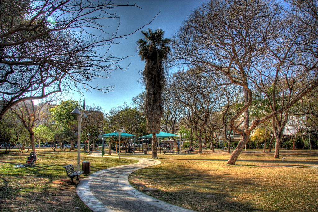 Dubnov Park