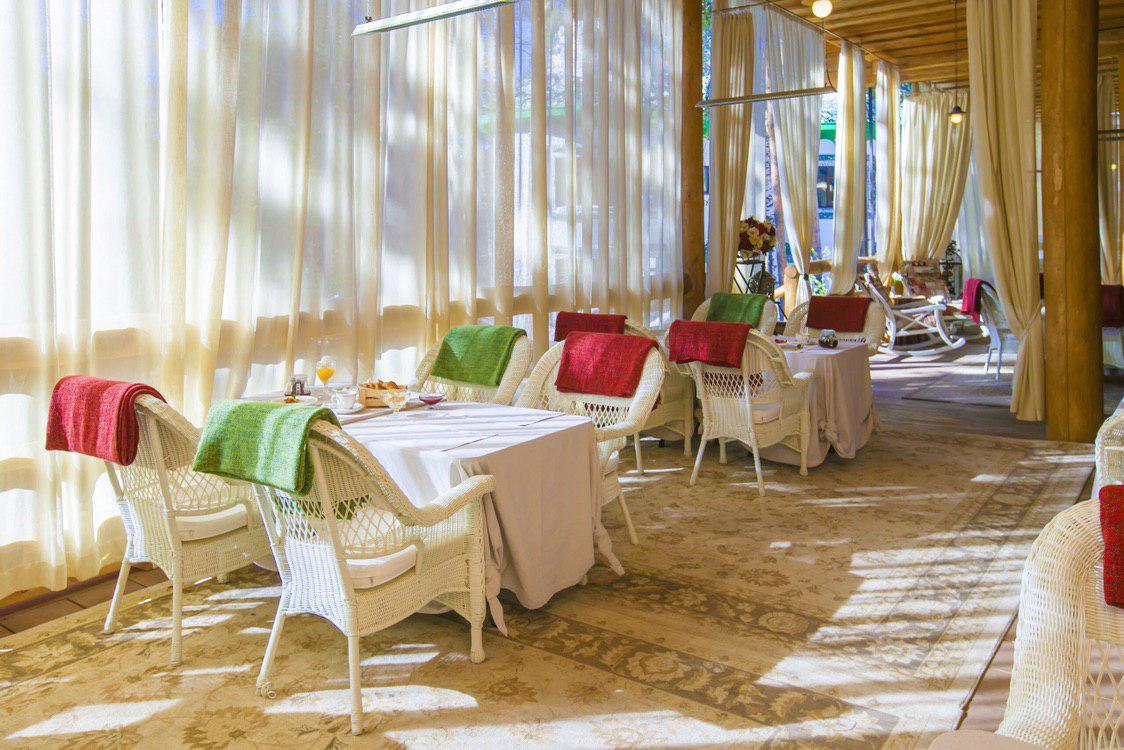 Ресторан «На Даче»