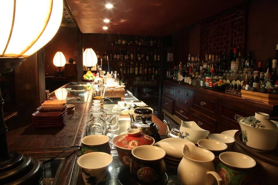 Chainaya Tea and coctails