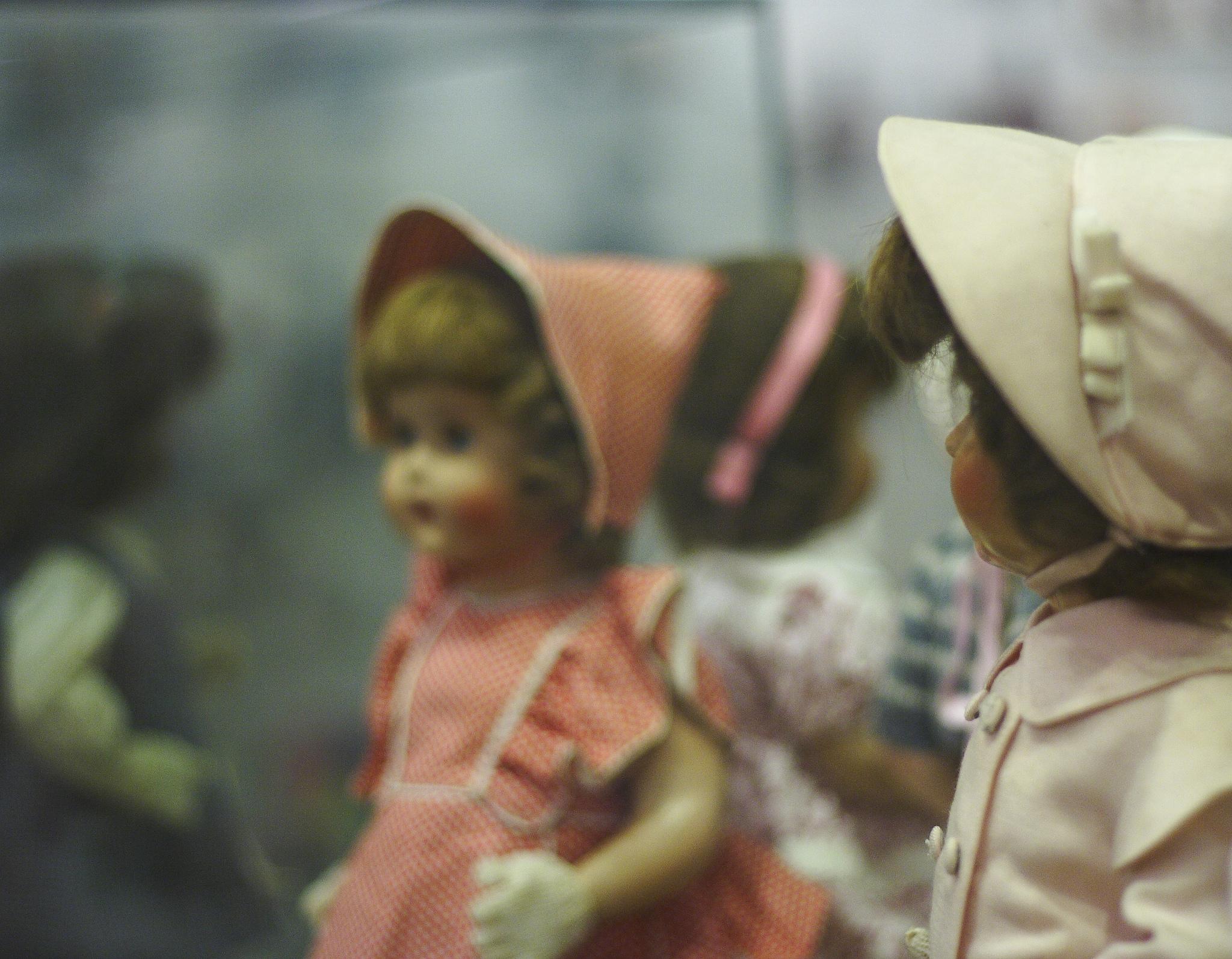 Музей кукол Artlandya