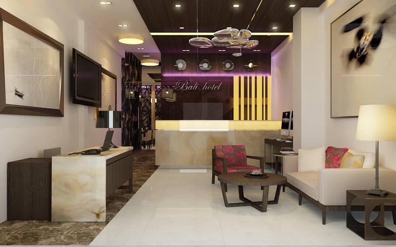 Bali Boutique hotel