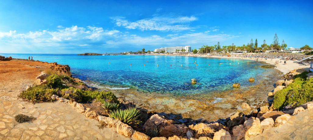 Nissi Beach (Ayia Napa)