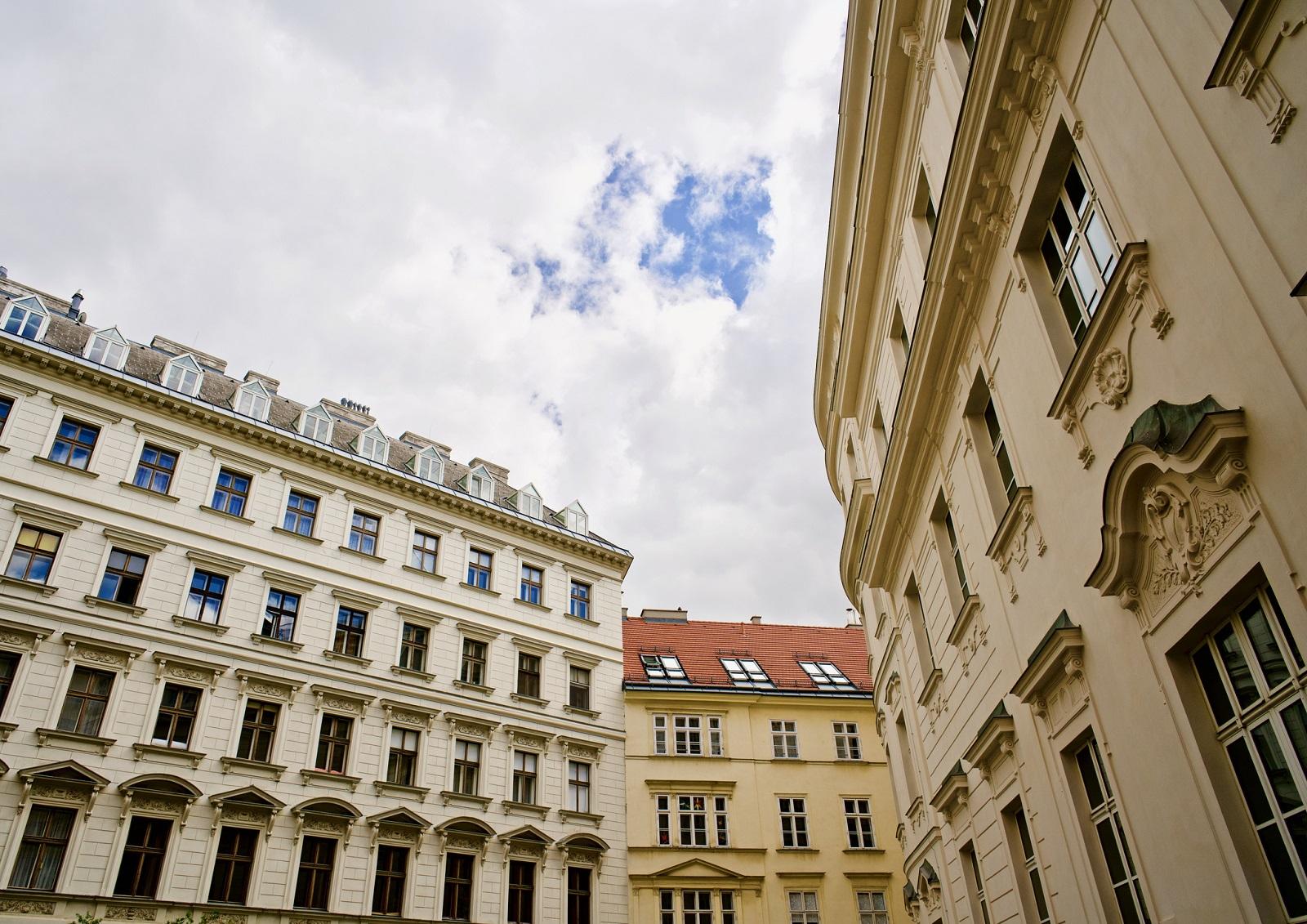 Выходные в Вене