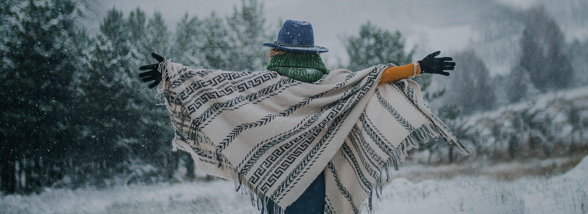 Зима All Inclusive
