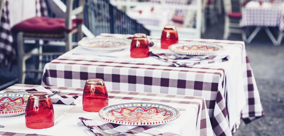 Ресторан Ostello