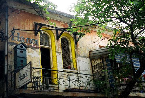Hanoi House