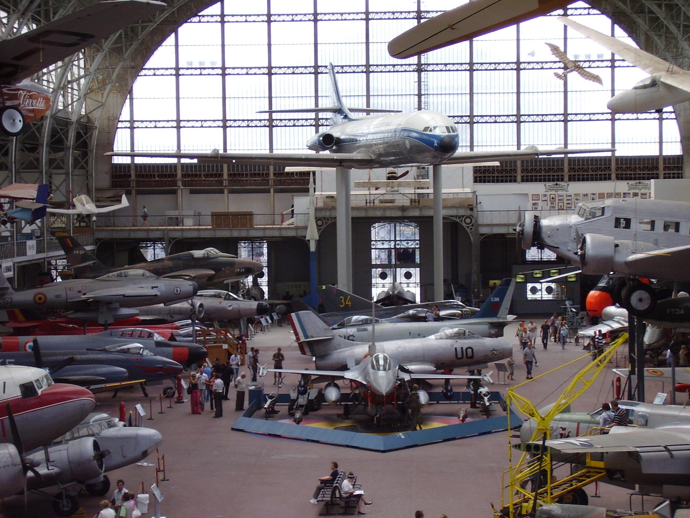 Музей Армии и военной истории