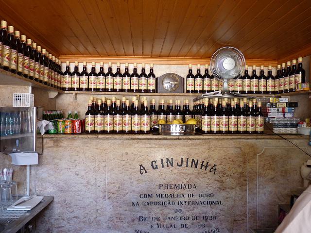 Ginjinha do Rossio