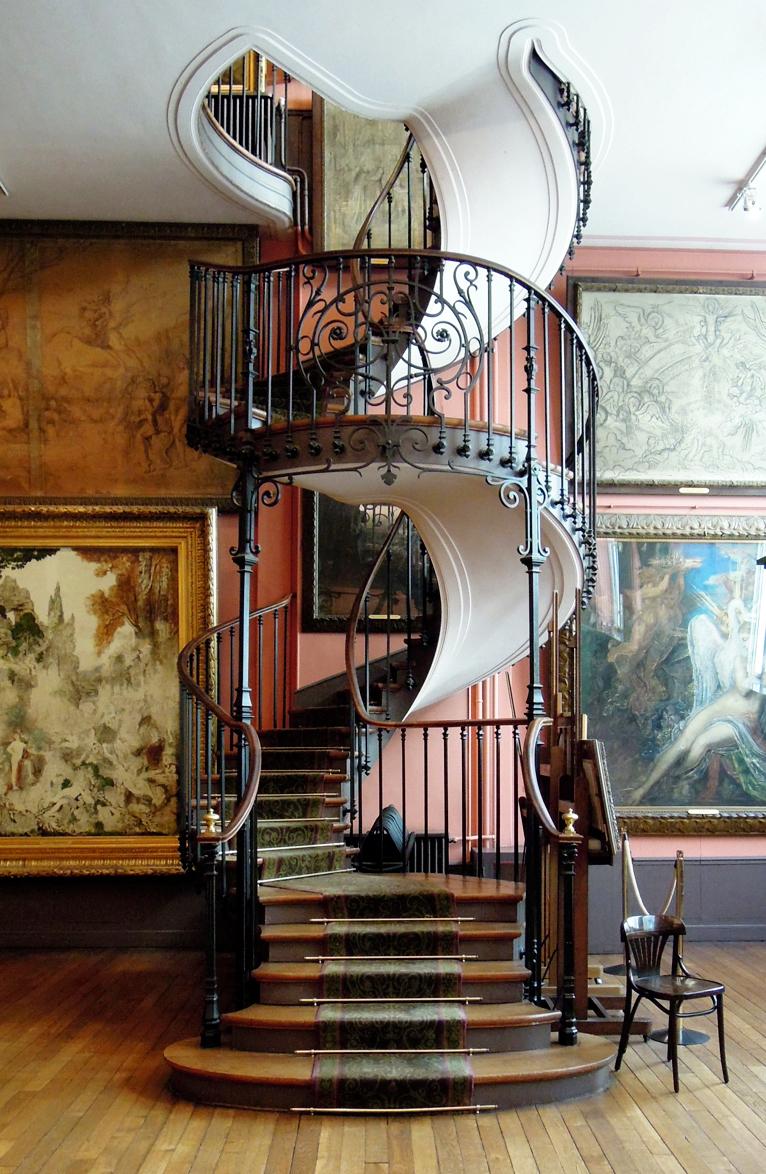 Musée National Gustave-Moreau