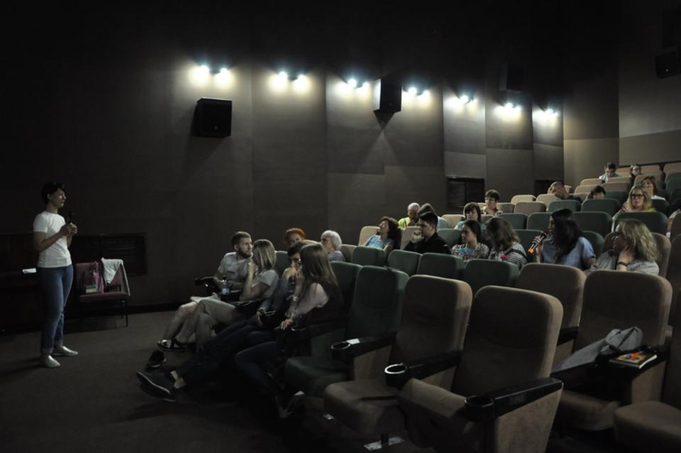 Кинотеатр «Дом Кино»