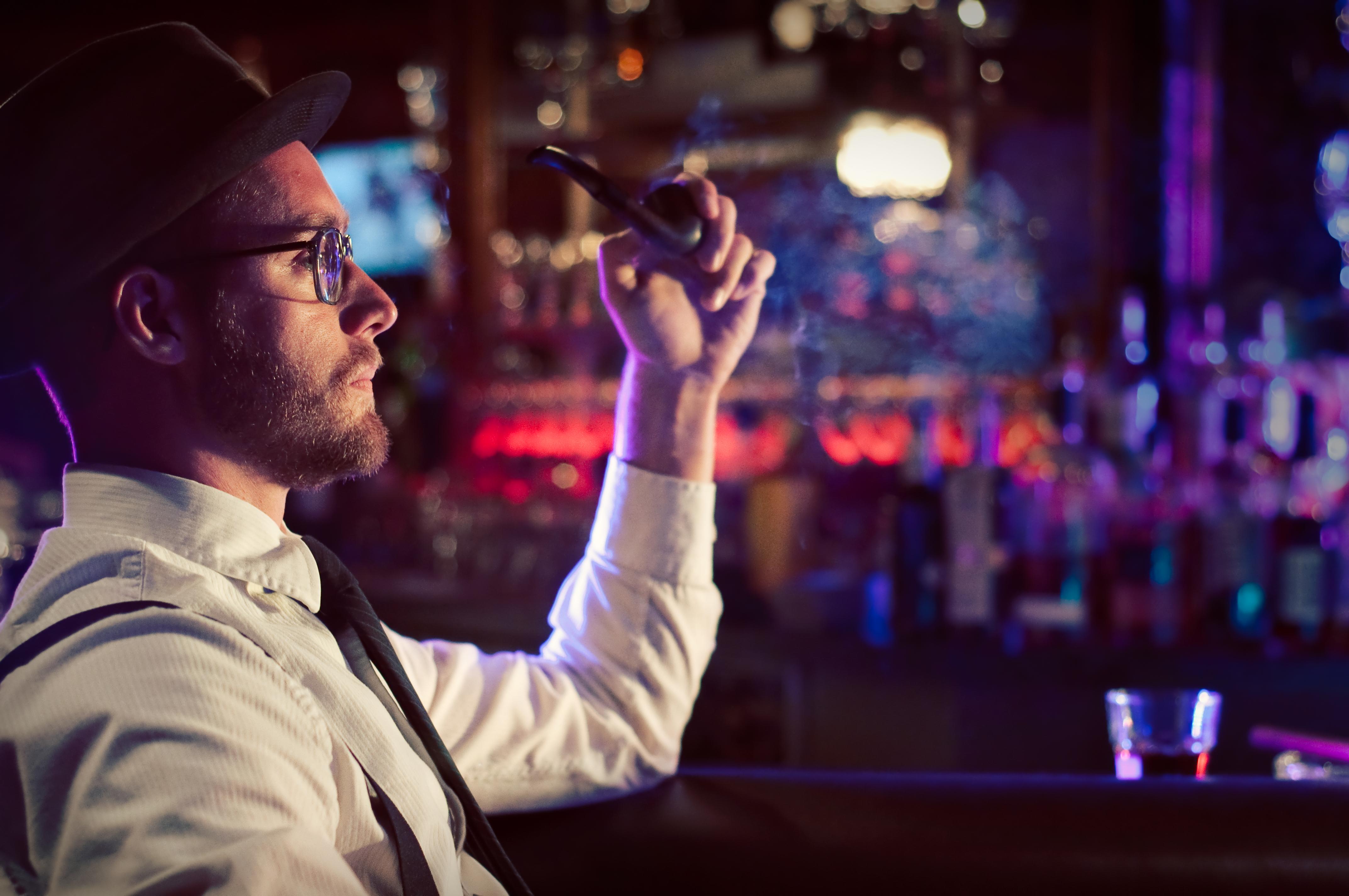 Набраться сил: лучшие бары Нью-Йорка