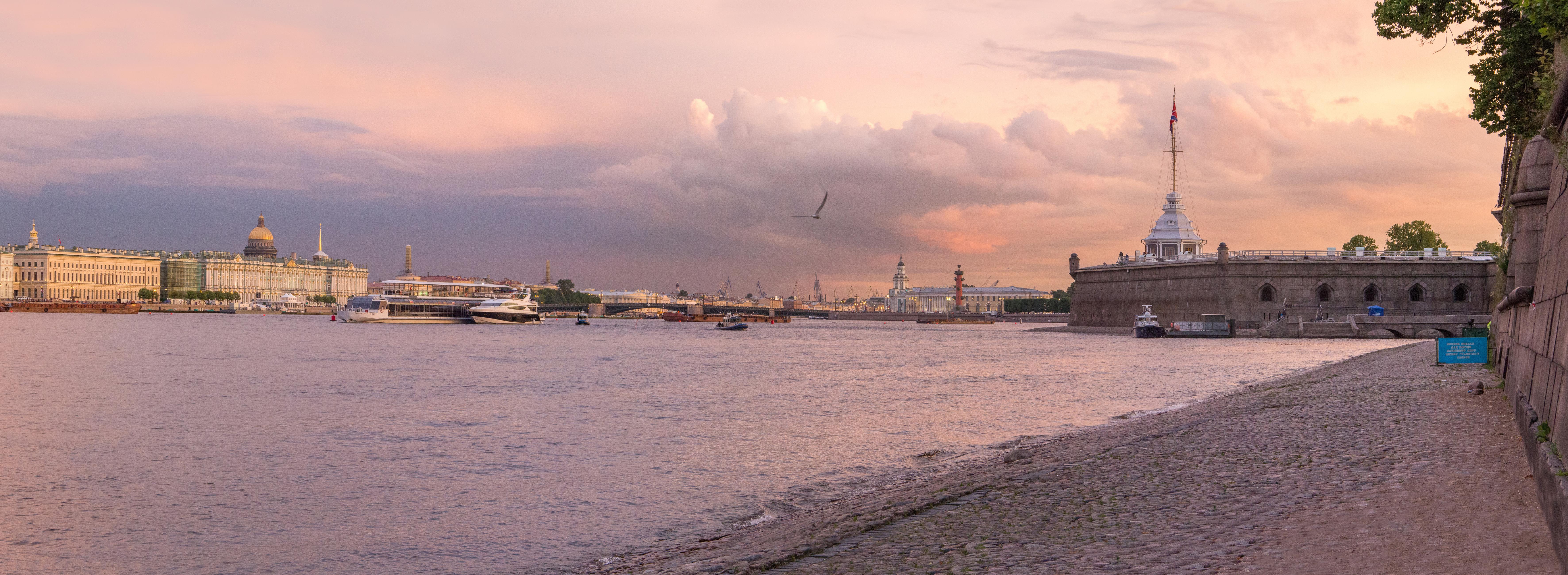 Богемный Петербург
