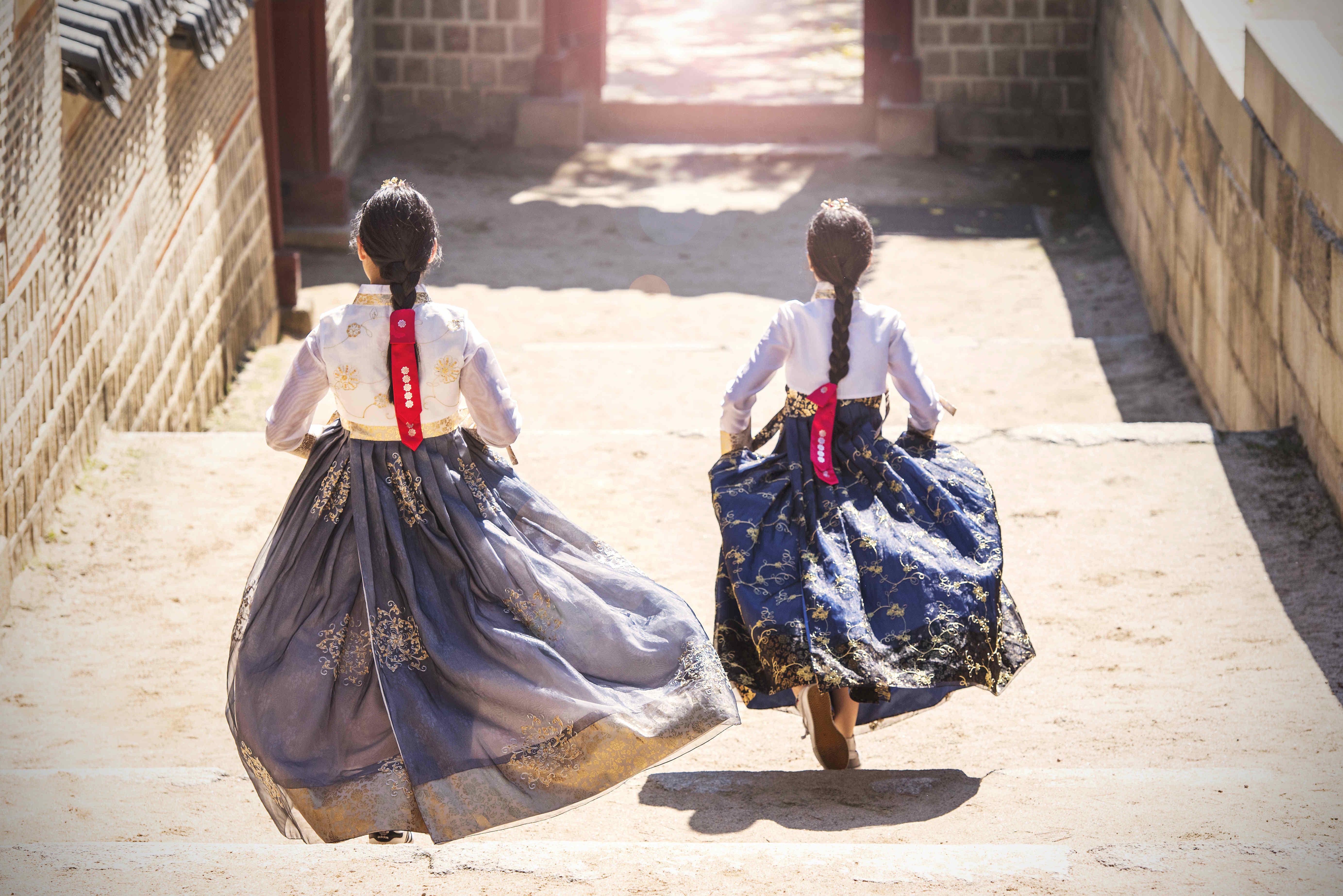 K-Beauty день в Сеуле