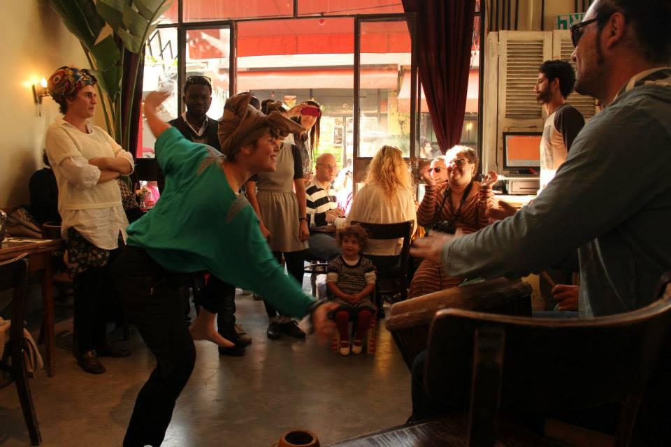 Shafa bar