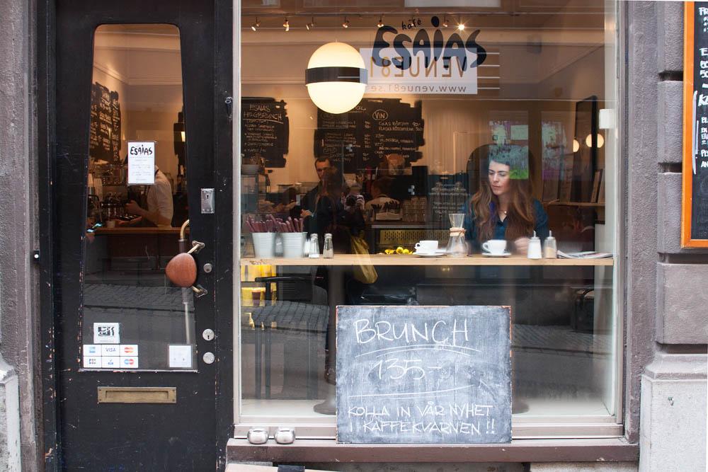 Café Esaias