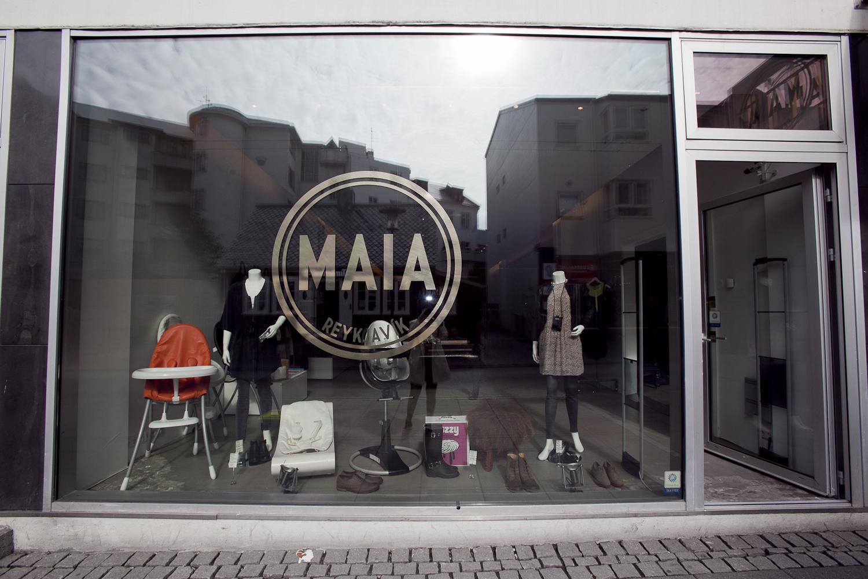 Maia store