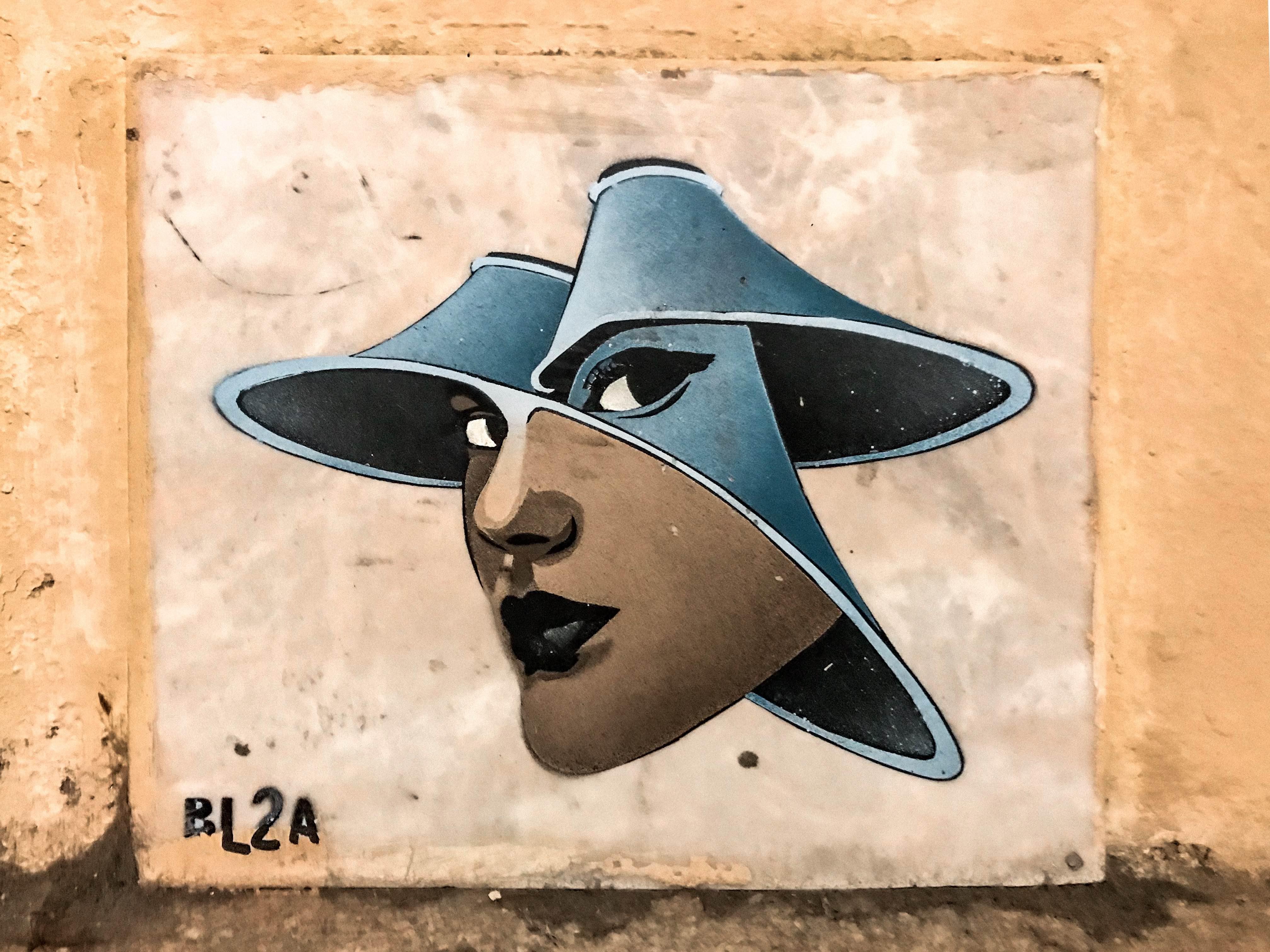 Граффити bl2a_