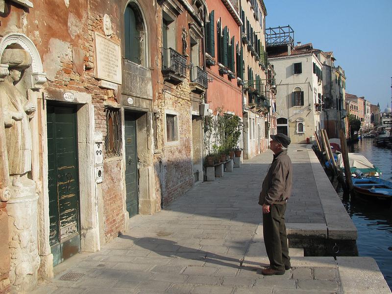 Bottega Del Tintoretto