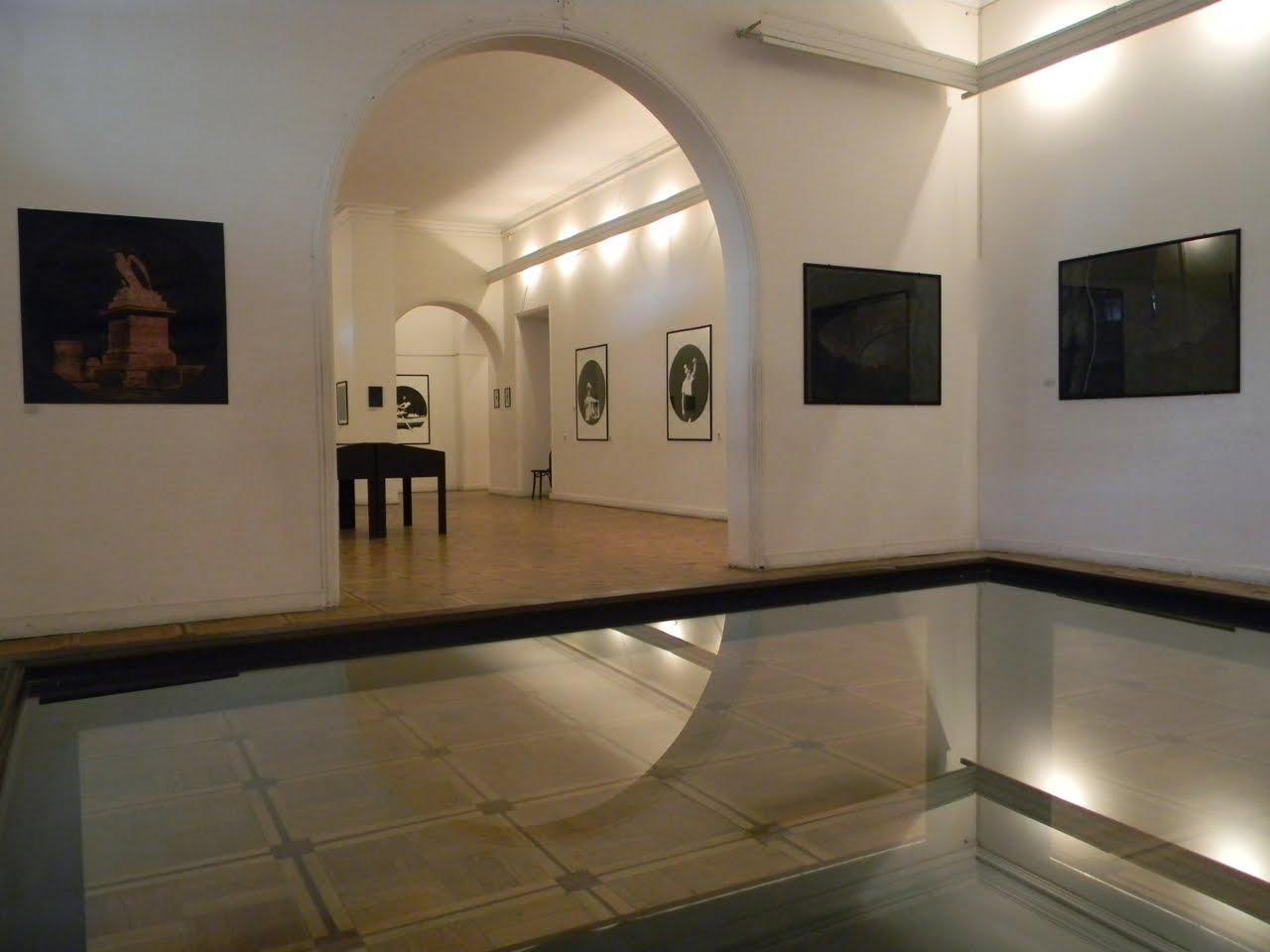 Museum of Georgian Literature