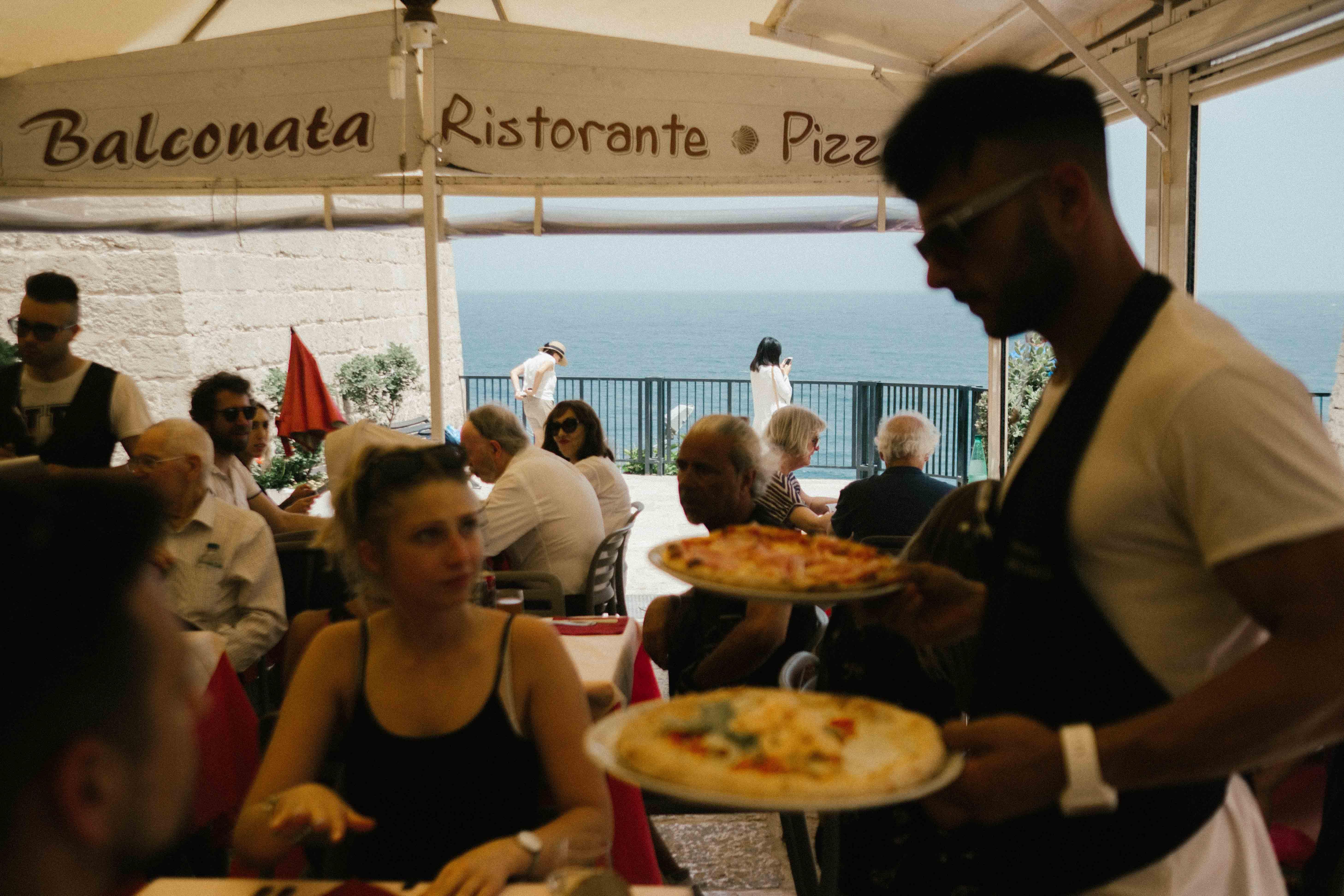 Ресторан La Balconata