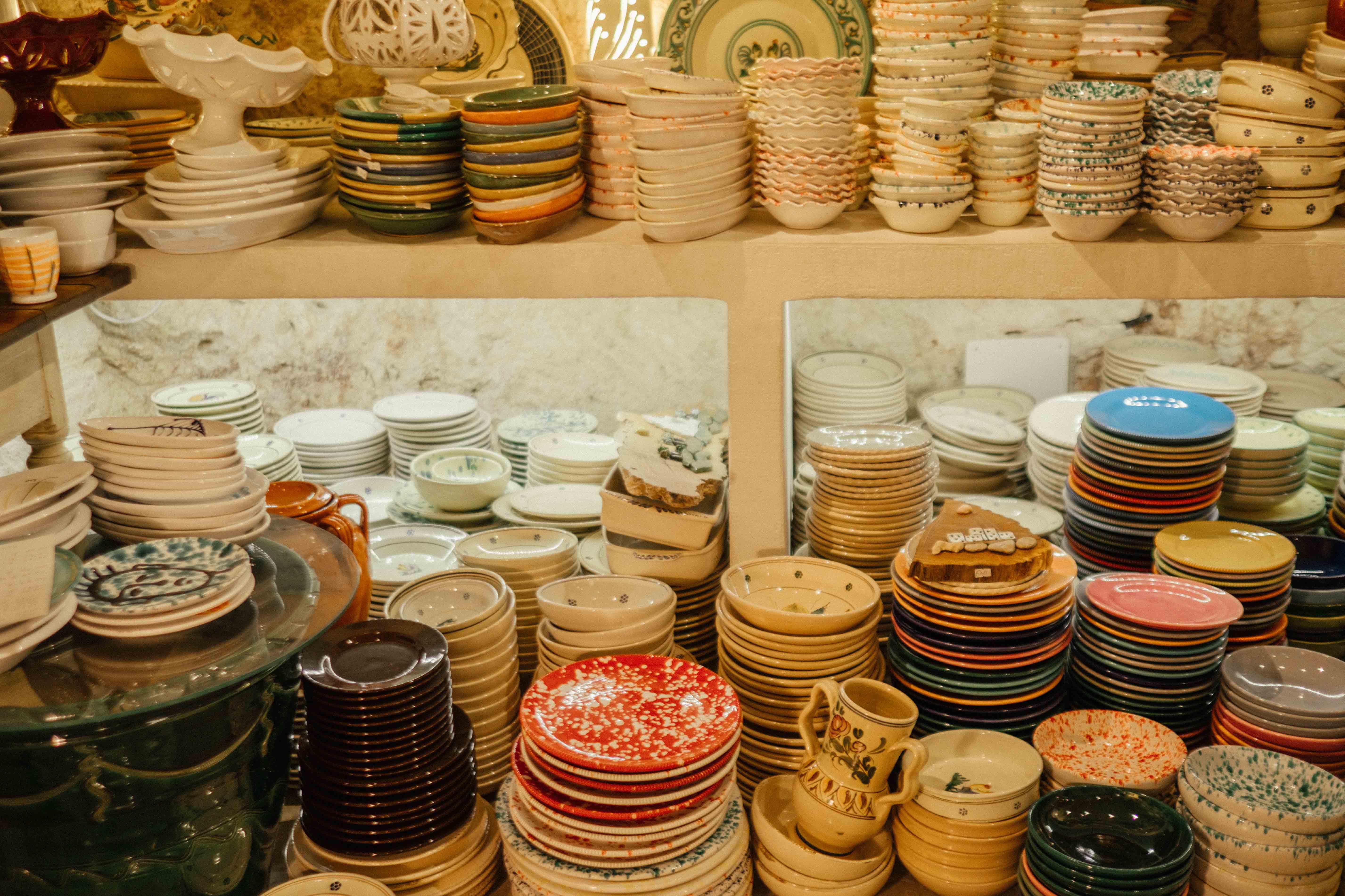 Магазин керамики Nuova Coli