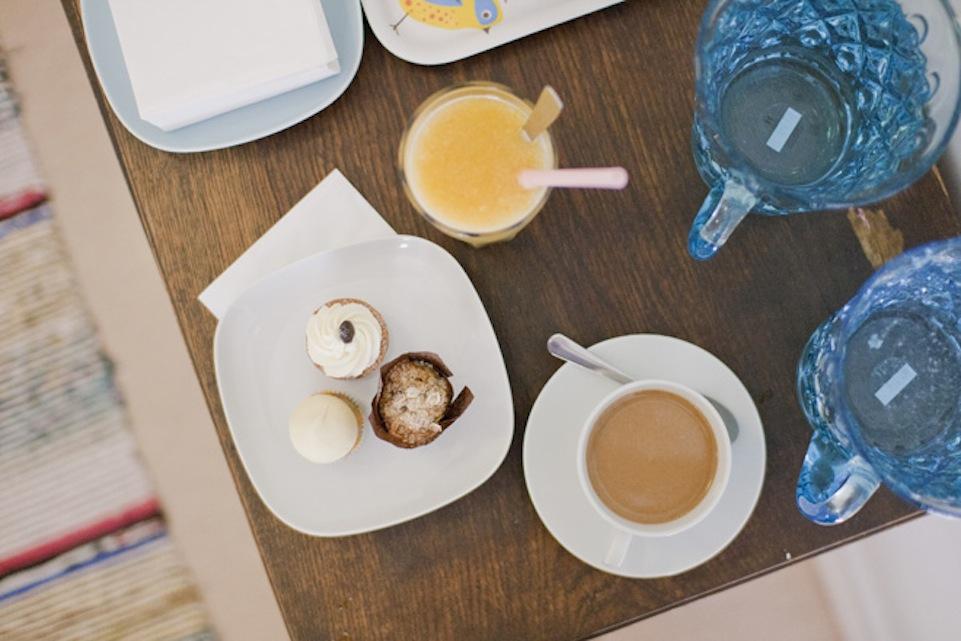 Kuppi & Muffini Café