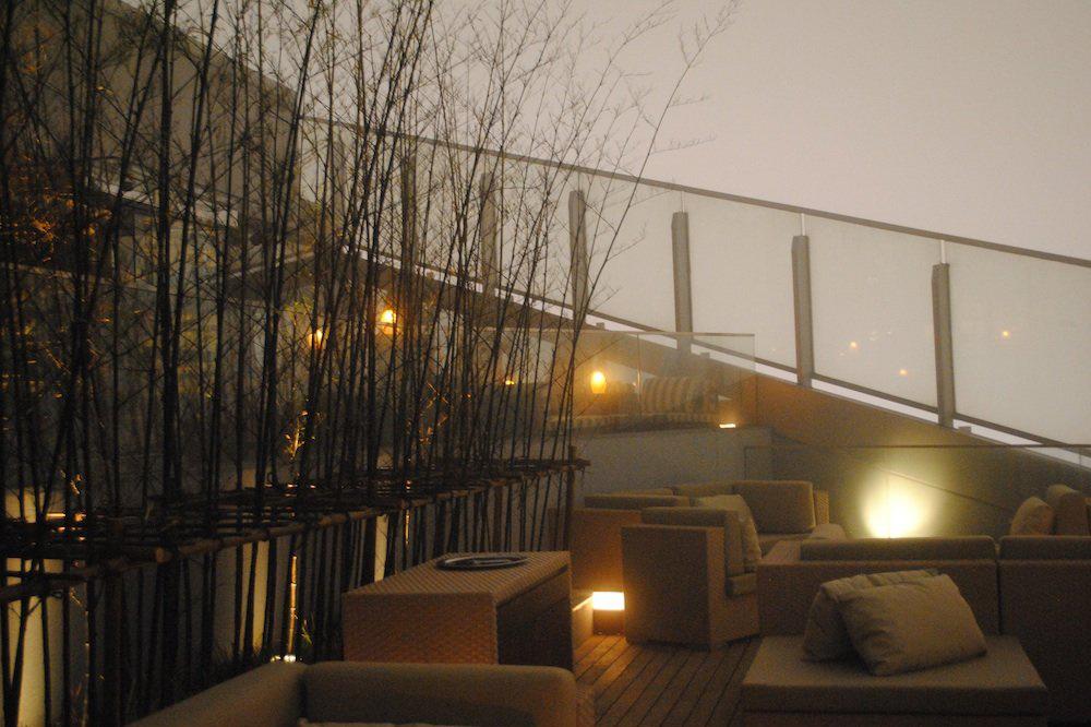 Flair Rooftop Bar