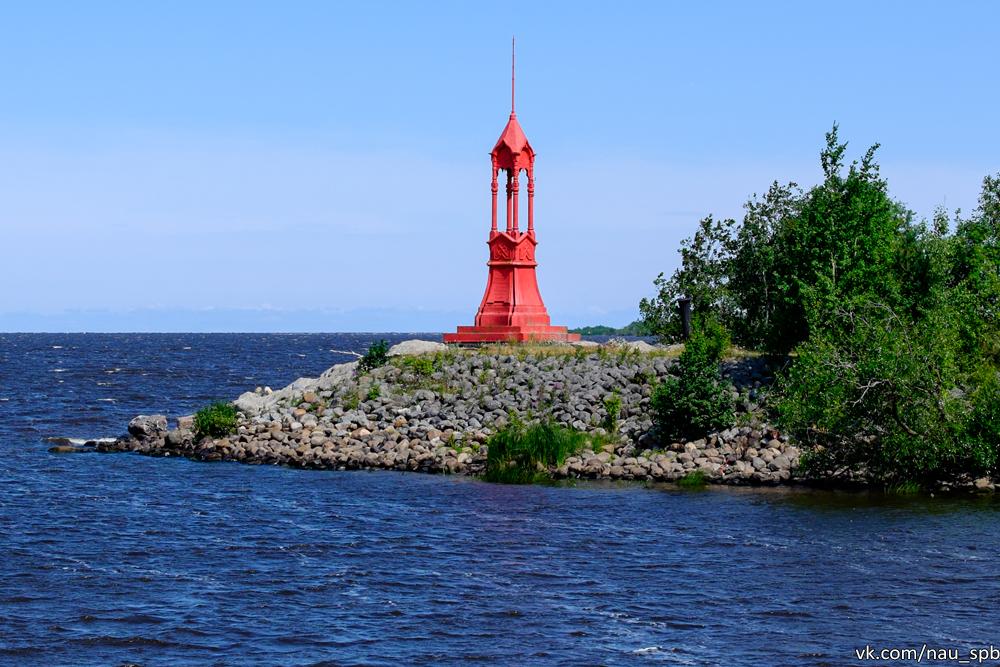 Александровские маяки