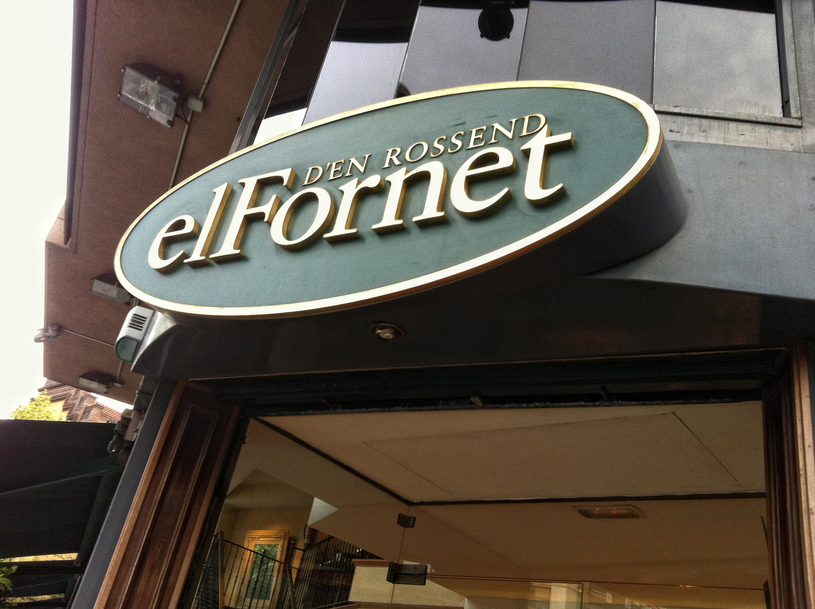 El Fornet