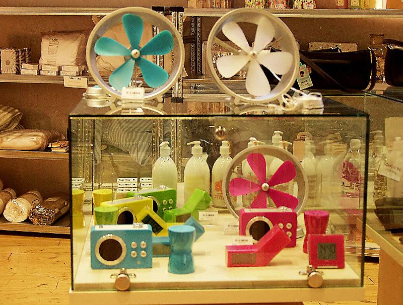 Soho Design Shop