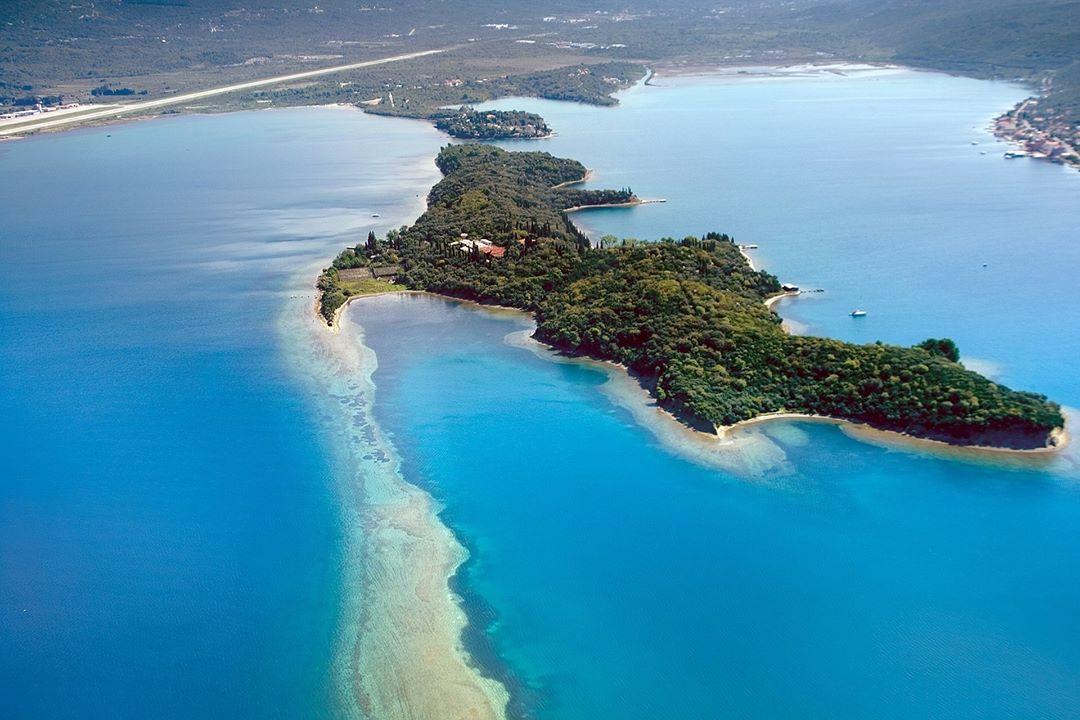 Остров Св. Марко