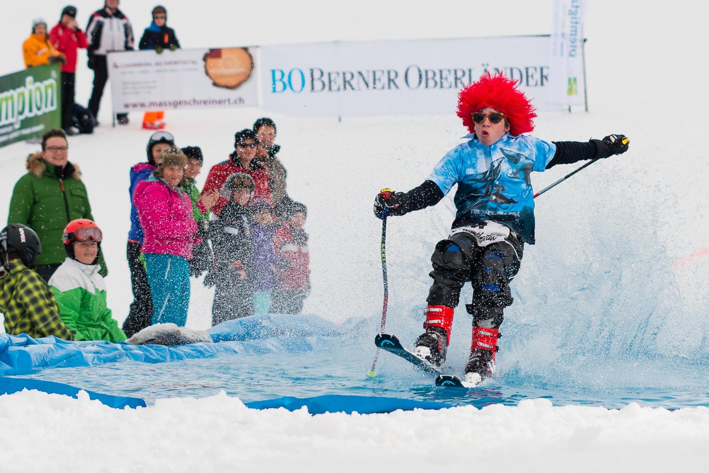 Важные даты: зимние фестивали и праздники в Швейцарии