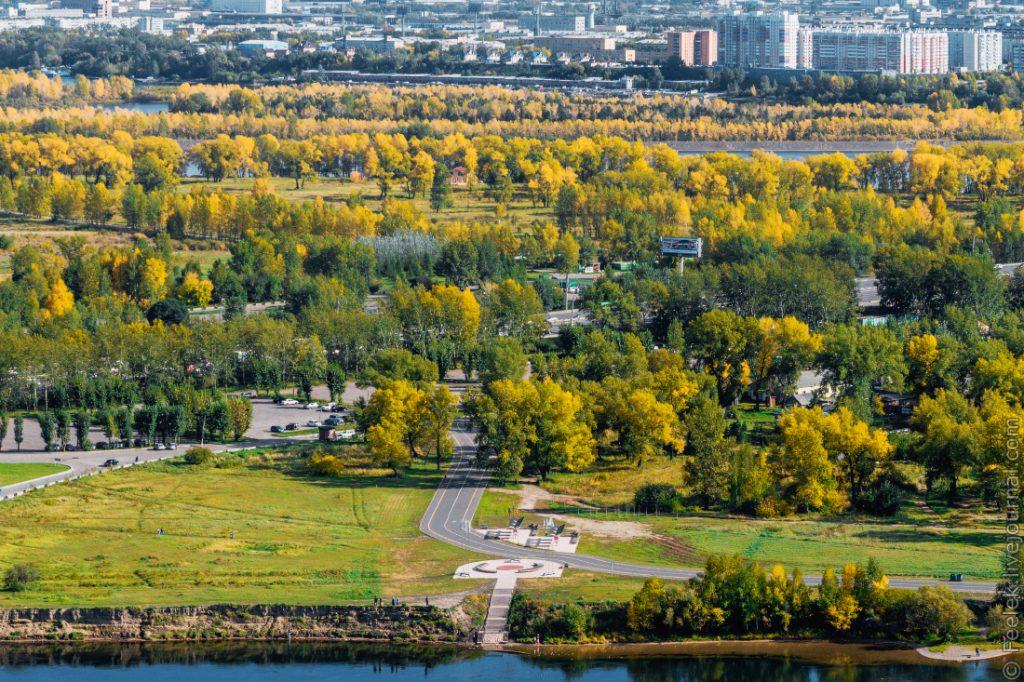 Татышев—парк