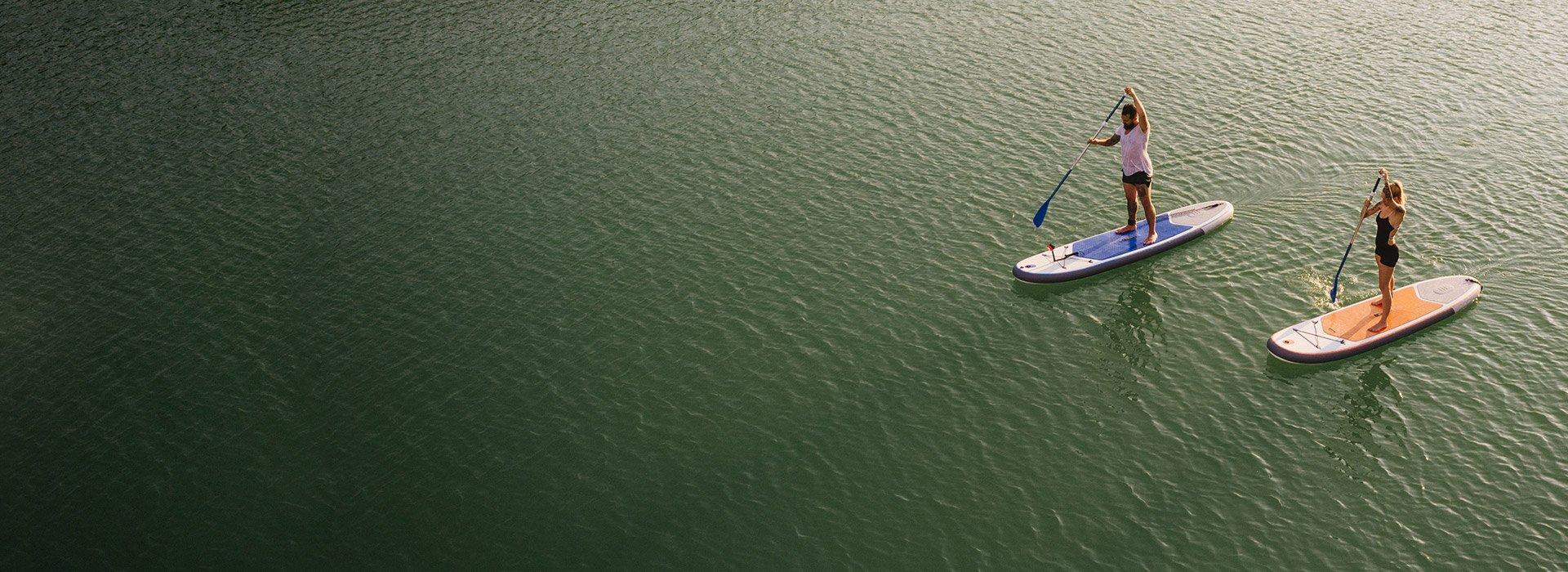С веслом вокруг света