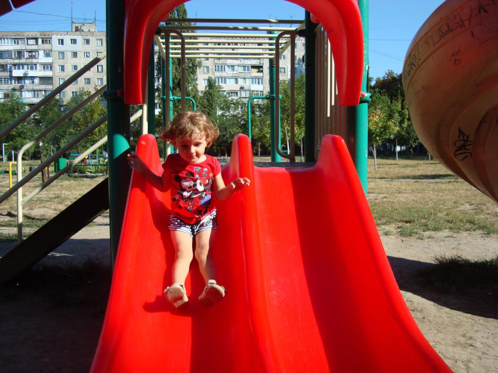 Мама едет в Одессу: что делать если вы поехали отдыхать с детьми