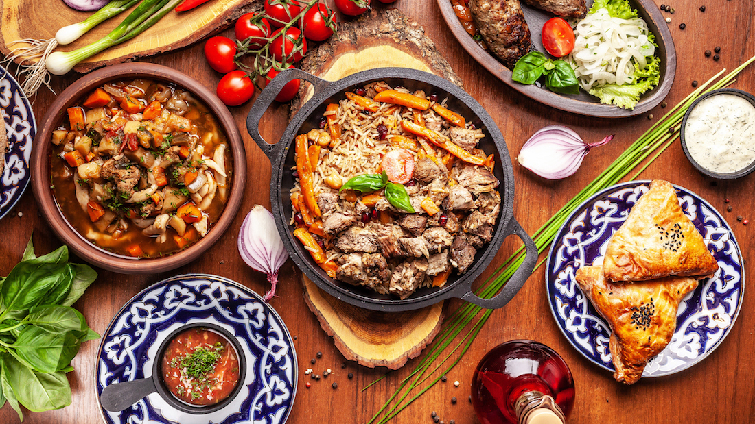 Ресторан «Алаша»