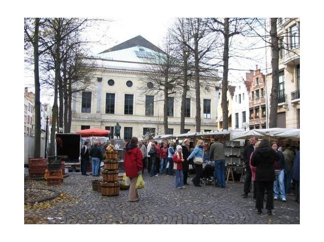 Vogelenmarkt (Птичий рынок)