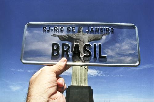 Воспоминания о Рио: где достать оригинальные сувениры