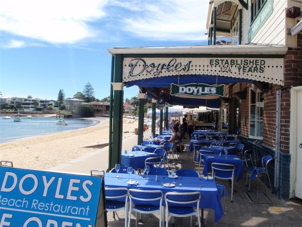 Doyles Restaurants
