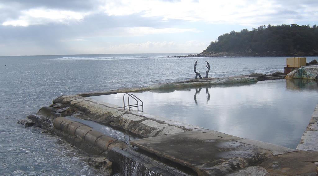 Wylies Baths