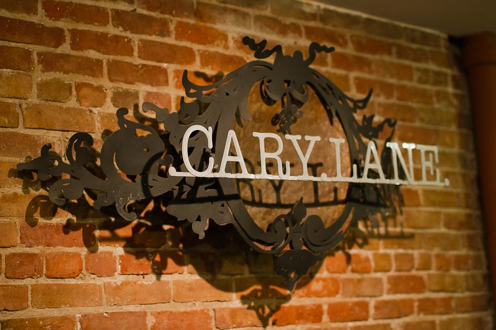 Cary Lane