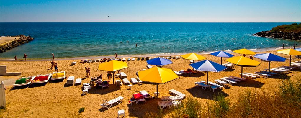 Одесса с пользой: все общественные пляжи города