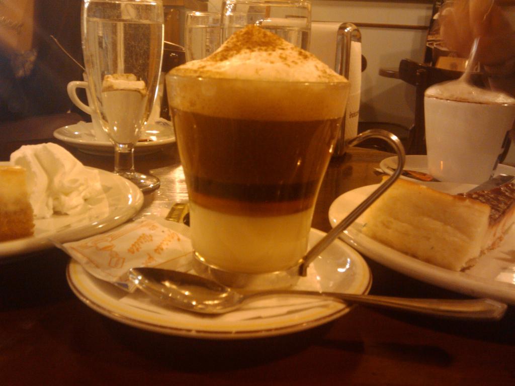 Ebano Café