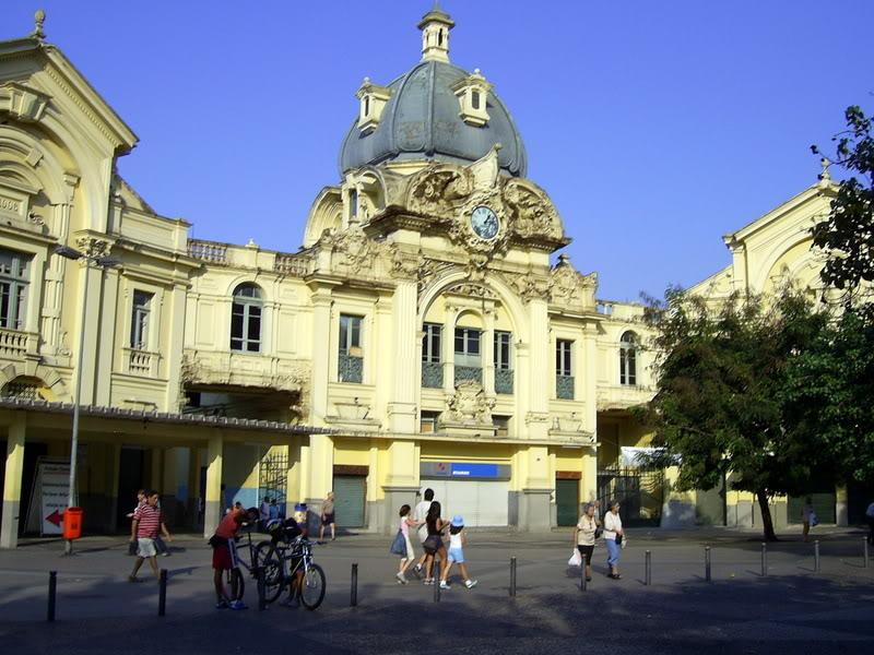Praça XV (Quinze)